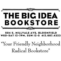 Big Idea Bookstore