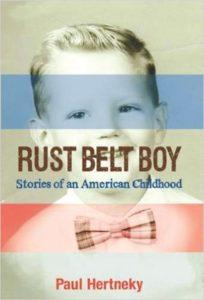 Rust Belt Boy by Paul Hertnecky
