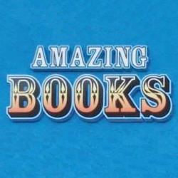 Amazing Books