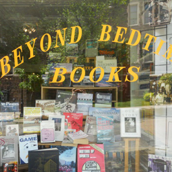 Beyond Bedtime Books