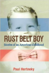 Rust Belt Boy by Paul Hertnecky
