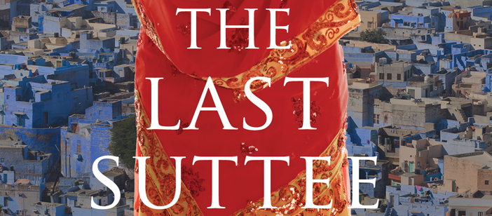 Start Reading The Last Suttee by Madhu Bazaz Wangu