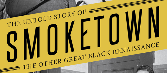Interview: Mark Whitaker (author of SMOKETOWN: The Untold Story of