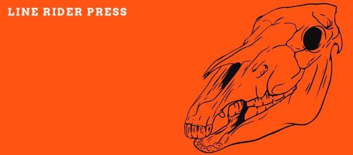 Press Release: Line Rider Press - New Local Press Seeking Poetry